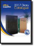 2017 Diary Catalogue