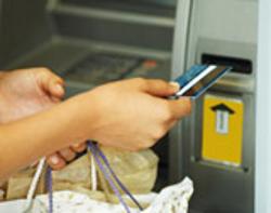 Cashcard ATM