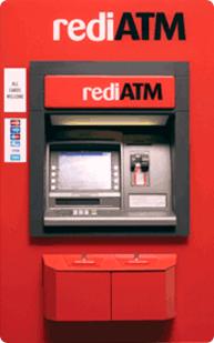 Redi ATM
