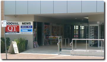 Booval Newsagency