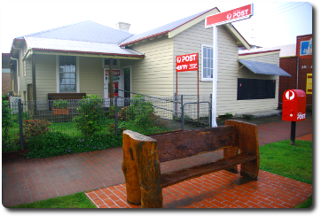 Bulahdelah Post Office & Stationery