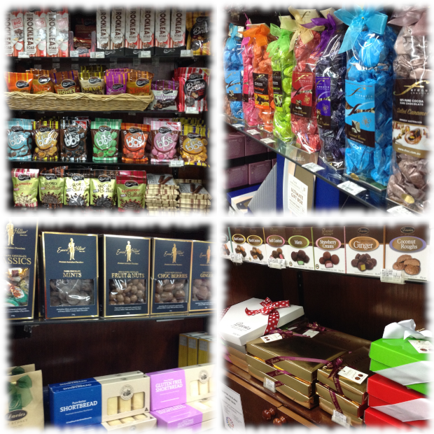 Quality Chocolates and Confectionery