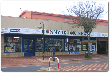 Donnybrook Newsagency