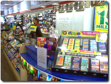 Double Bay Newsagency