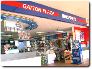 Gatton Plaza News