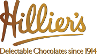 Hilliers Delectable Chocolates