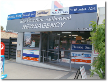 Koo Wee Rup Newsagency & Officesmart