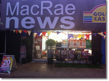 MacRae News