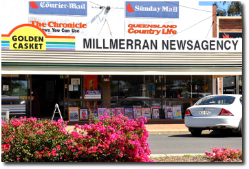 Millmerran Newsagency & Officesmart