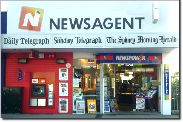 Nambucca Heads Newsagency