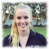 Ellie Tomlinson - News On Rankin