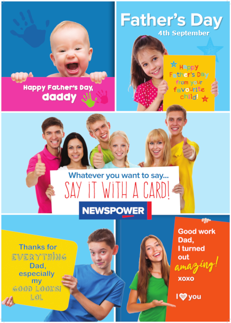 Newspower Special Offers