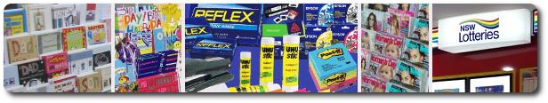 Nextra Marketplace & Nextra Kooringal Newsagencies