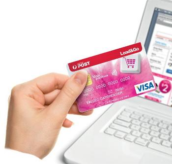 loadgo reloadable visa prepaid card - Load Prepaid Card