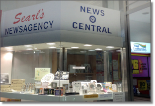 Searls News @ Central