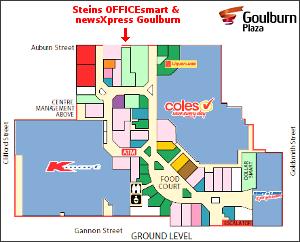 Goulburn Plaza