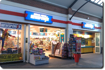 Subiaco Square Newsagency & Lottery Centre
