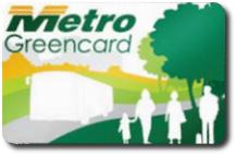 Metro Greencard