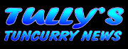 Tully's Tuncurry News