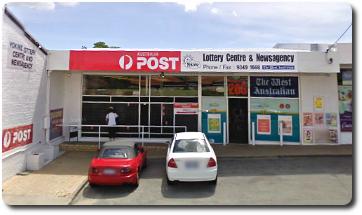 Yokine Lottery Centre & Newsagency