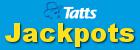 Tatts Jackpots